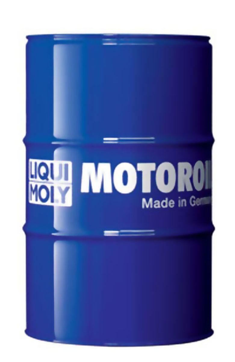 Масло трансмиссионное Liqui Moly Hochleistungs-Getriebeoil, синтетическое, 75W-90, GL-4+, 60 л4436Масло трансмиссионное Liqui Moly Hochleistungs-Getriebeoil отвечает требованиям международных классификаций трансмиссионных масел для механических коробок передач и гипоидных редукторов ведущих мостов. Соответствует требованиям механических трансмиссий легковых автомобилей Volkswagen, Ford. Синтетическое трансмиссионное масло класса GL-4/GL-5 предназначено для использования в механических коробках передач легковых автомобилей, в том числе объединенных с главной передачей. Масло обеспечивает четкое переключение передач и надежную защиту от износа. В масле Hochleistungs-Getriebeoil GL4+ 75W-90 используются только высококачественные синтетические базовые компоненты, отличающиеся отличной стойкостью к старению. Масло содержит специальный пакет присадок, обеспечивающий одновременно высочайшие защитные свойства и совместимость с материалами синхронизаторов. Особенности: - Обеспечивает эффективную защиту от износа и коррозии - Обладает отличными...