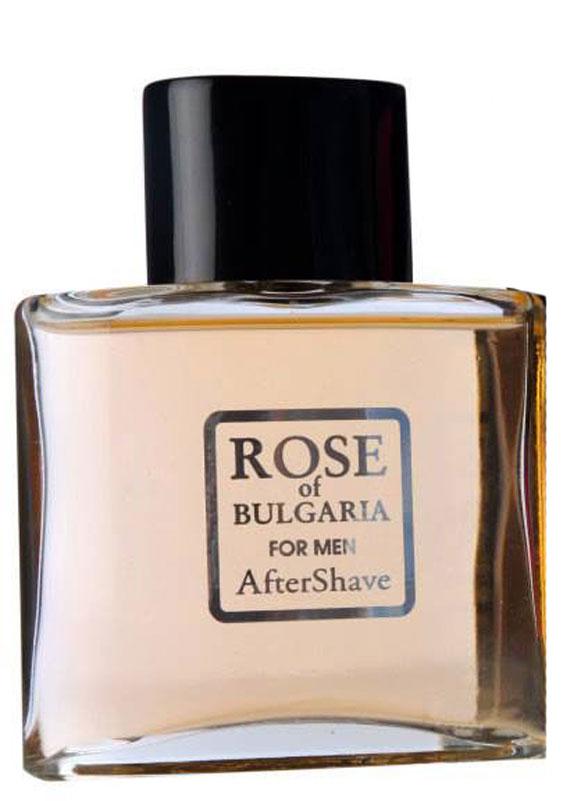 Rose of Bulgaria for men Лосьон после бритья, 100 мл62835Лосьон после бритья - это аромат, отражающий внутренний огонь, темперамент и страсть современного мужчины – утонченного и привлекательного. Лосьон обеспечивает кожу нежной защитой и свежестью после бритья. Дезинфицируя, успокаивая и питая раздраженную кожу. он возвращает ей ощущение комфорта. Розовая вода, входящая в состав лосьона, насыщенна активными веществами, которые стимулируют обновление клеток и усиливают защитные функции кожи. Обладает противовоспалительным, укрепляющим и антиоксидантным действием.