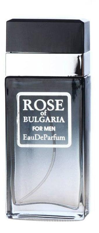 Rose of Bulgaria for men Туалетная вода мужская, 50 мл62842Покоряющий мужской аромат, излучающий элегантность, внушающий уважение и престиж, дающий выражение Вашей индивидуальности. Неповторимое сочетание благородной атмосферы с безупречным комфортом.