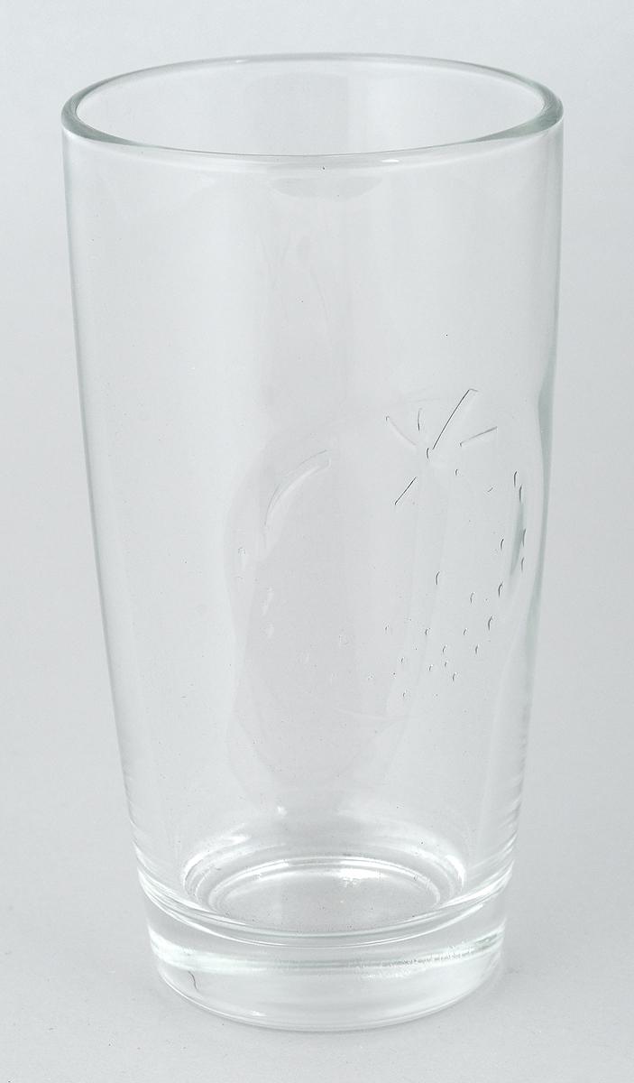 Стакан Luminarc Фрутти Энерджи. Апельсин, 300 млL1182Стакан Luminarc Фрути энерджи. Апельсин изготовлен из высококачественного стекла. Такой стакан прекрасно подойдет для горячих и холодных напитков. Он дополнит коллекцию вашей кухонной посуды и будет служить долгие годы. Можно использовать в посудомоечной машине и СВЧ. Диаметр стакана (по верхнему краю): 7 см. Высота: 13,7 см.