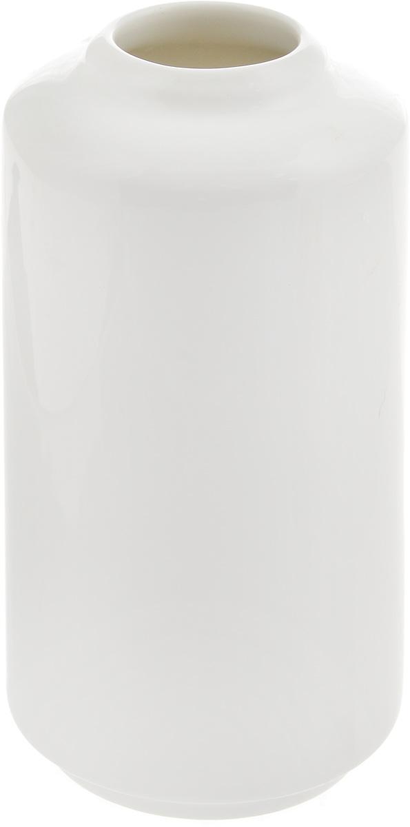 Ваза Ariane Прайм, высота 12 смAPRARN74001Изящная ваза Ariane Прайм изготовлена из высококачественного фарфора в форме тубуса. Такое оформление делает ее изящным украшением интерьера. Ваза Ariane Прайм дополнит интерьер офиса или дома и станет желанным и стильным подарком. Размер вазы: 5 х 5 х 12 см.