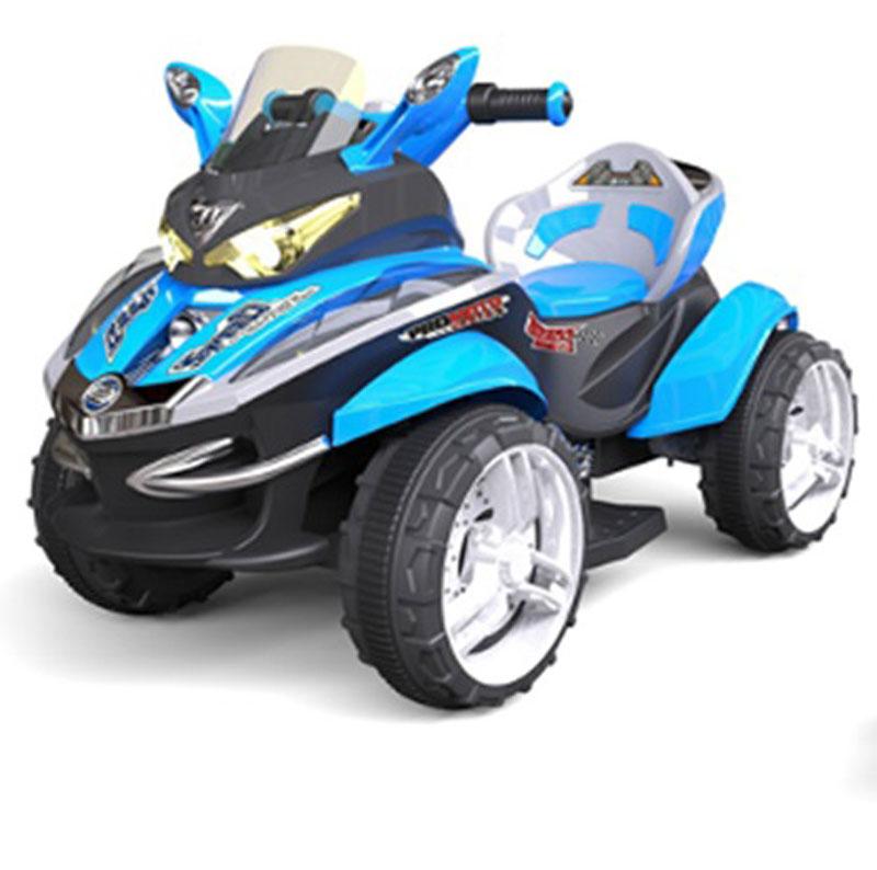 1TOY Квадроцикл аккумуляторный Т58700