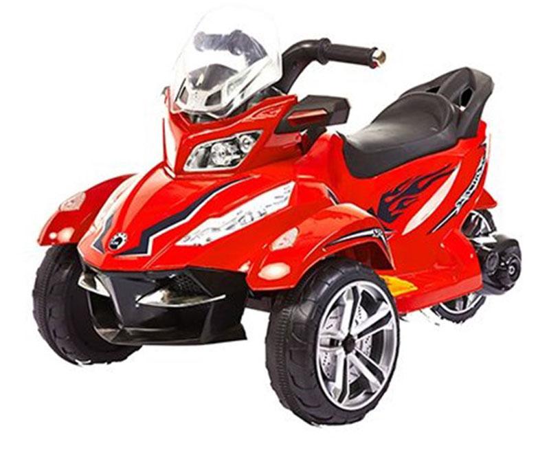 1TOY Трицикл аккумуляторный Т58706