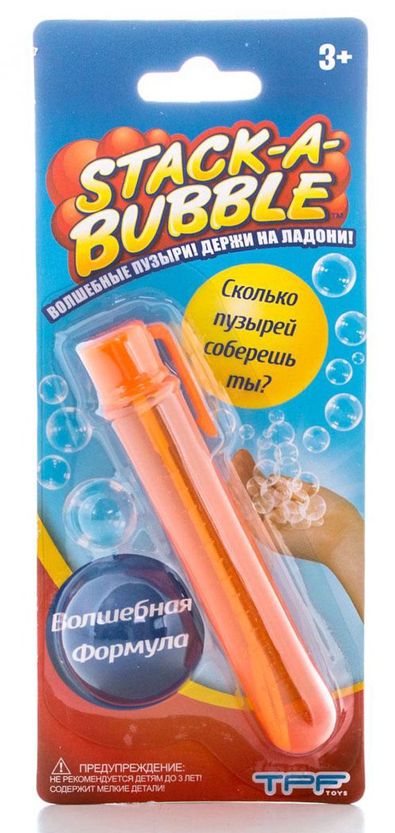 Stack-A-Bubble Мыльные пузыри Застывающие 22 мл 269457