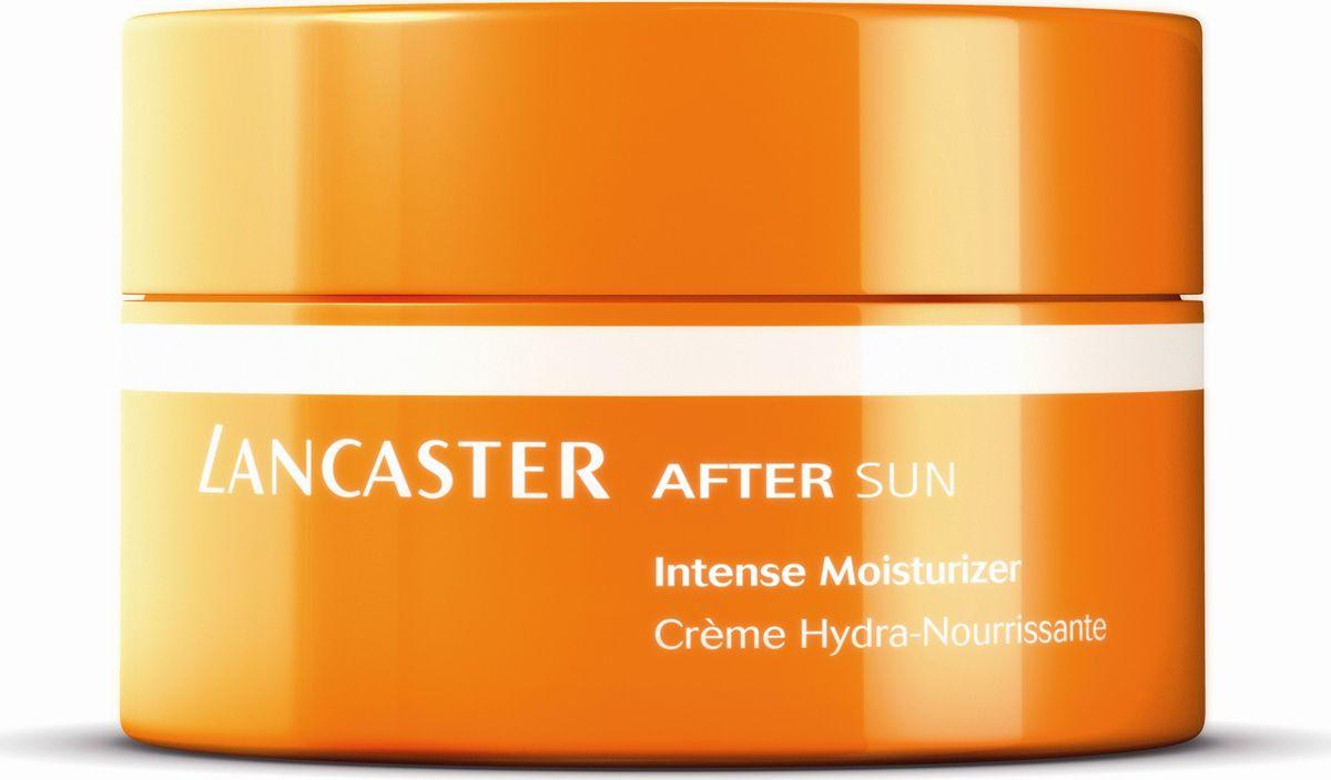 Lancaster After Sun - Intense Moisturizer Лосьон для тела увлажняющий 200 мл 40056101100