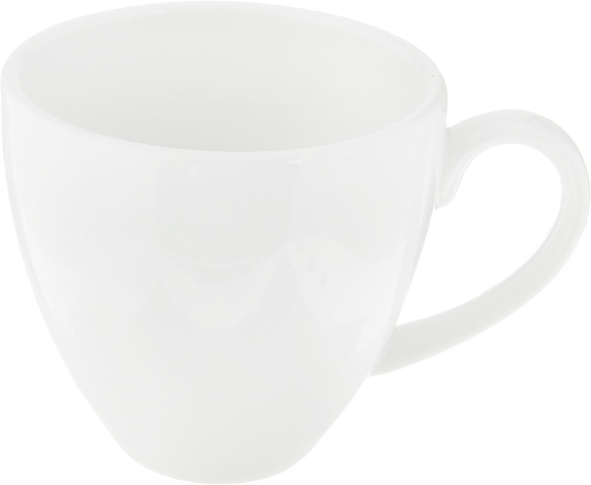 Чашка кофейная Ariane Прайм, 90 мл. APRARN44009APRARN44009Чашка кофейная Ariane Прайм выполнена из высококачественного фарфора. Посуда из такого материала позволяет сохранить истинный вкус напитка, а также помогает ему дольше оставаться теплым. Белоснежность изделия дарит ощущение легкости и безмятежности. Диаметр чашки (по верхнему краю): 6,5 см. Высота чашки: 6 см. Объем чашки: 90 мл.