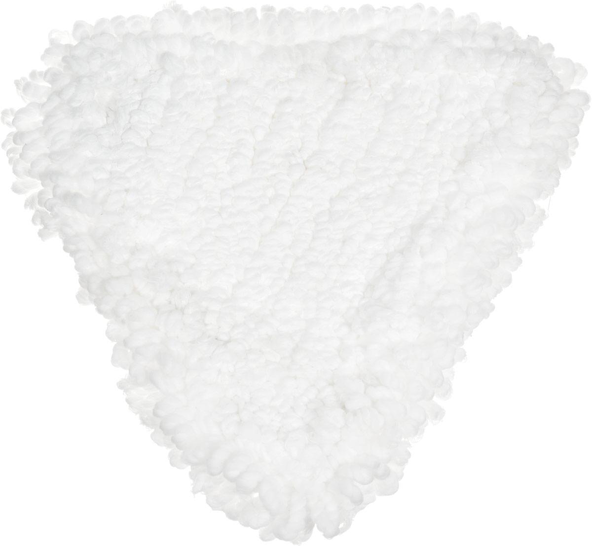 Насадка для швабры York Бермуда, сменная, цве: белый8133_белыйНасадка для швабры York Бермуда, сменная, цве: белый