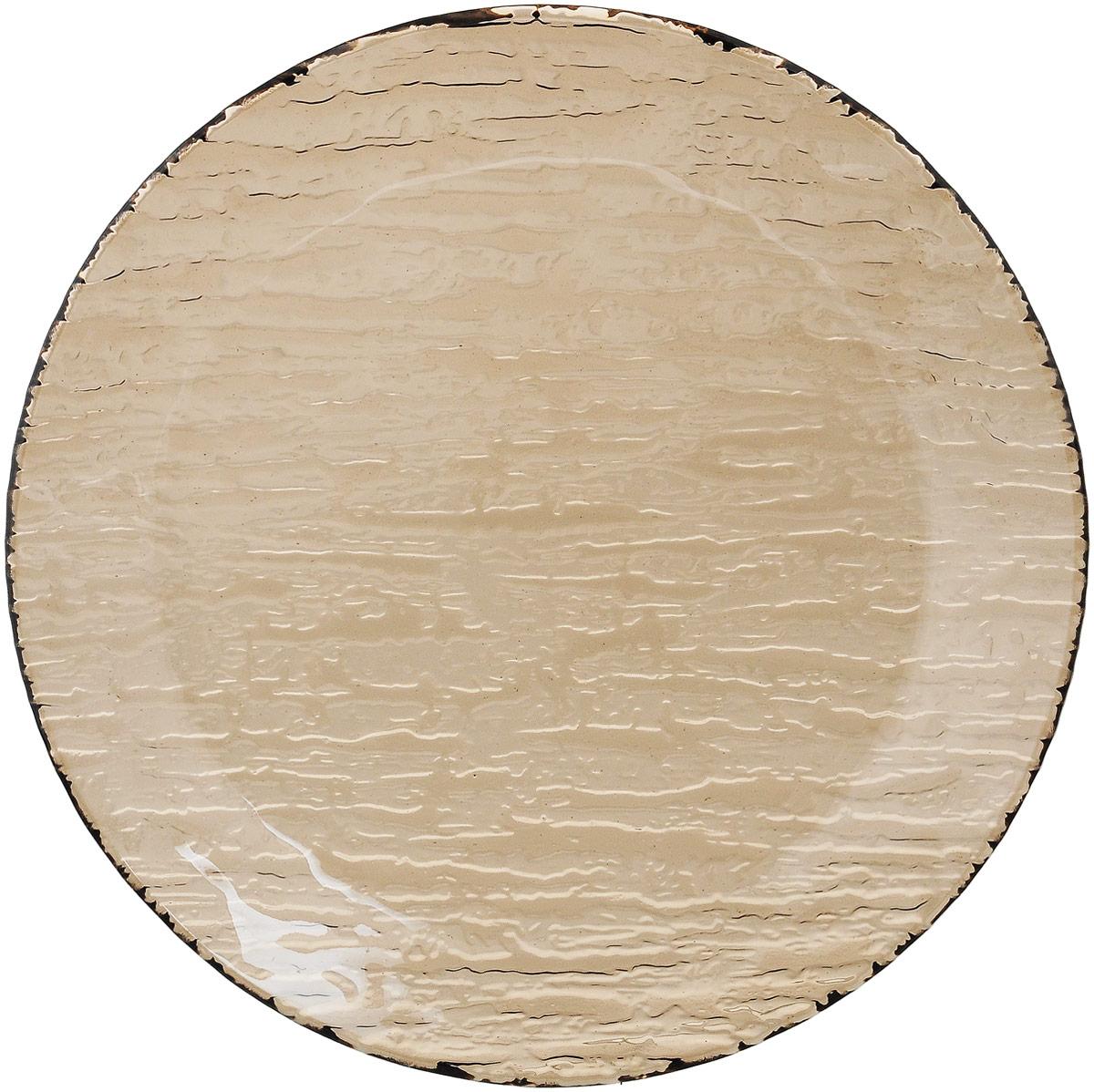 Тарелка десертная Vellarti Водопад, диаметр 20 смAD10-19VBДесертная тарелка Vellarti Водопад, изготовленная из высококачественного стекла, имеет изысканный внешний вид. Такая тарелка прекрасно подходит как для торжественных случаев, так и для повседневного использования. Идеальна для подачи десертов, пирожных, тортов и многого другого. Она прекрасно оформит стол и станет отличным дополнением к вашей коллекции кухонной посуды. Можно использовать в посудомоечной машине и СВЧ. Диаметр тарелки: 20 см. Высота тарелки: 1,7 см.