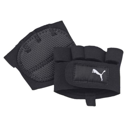 Перчатки для фитнеса Puma Training Grip Gloves, цвет: черный. 04123401. Размер S/M (8-9)04123401