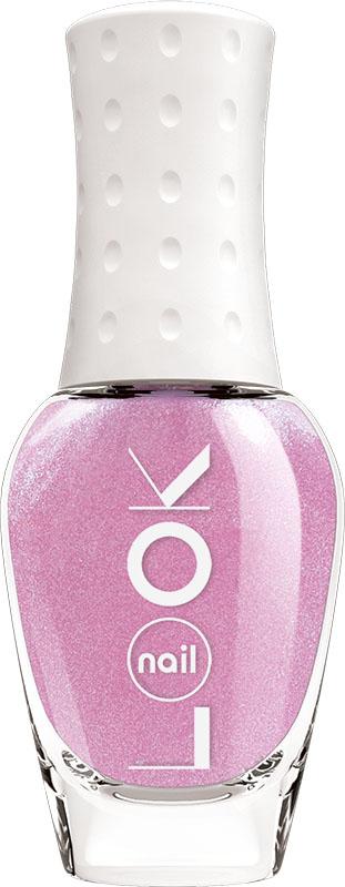 Nail LOOK Лак для ногтей Nail LOOK серии Trends Sweet Dreams, оттенок розовый с нежным переливом 8,5 мл