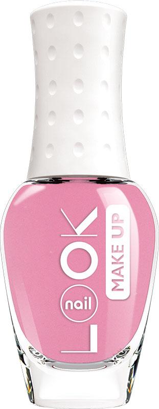 Nail LOOK Лак для ногтей Nail LOOK серии Make up, Lush Blush, 8,5 мл