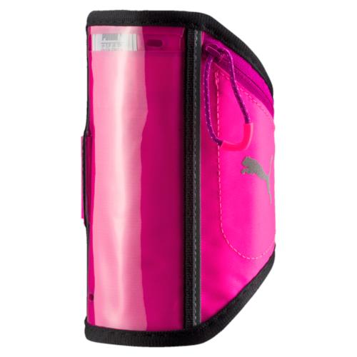 Чехол для моб устройств Puma Pr I Sport Phone Armband, цвет: фуксия. 0531400305314003