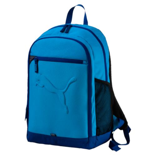 Рюкзак городской Puma Buzz Backpack, цвет: лазурный. 07358119, 26 л07358119