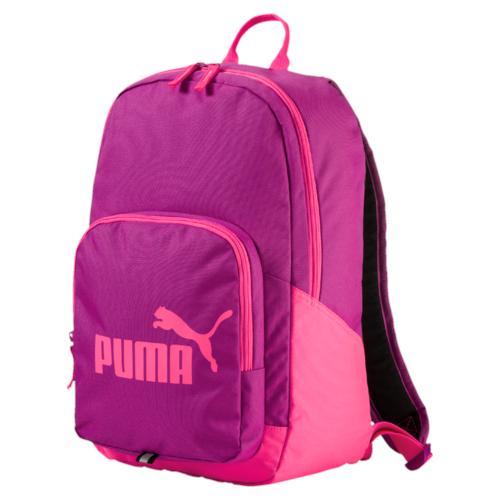 Рюкзак городской Puma Phase Backpack, цвет: розовый. 07358915, 21 л07358915