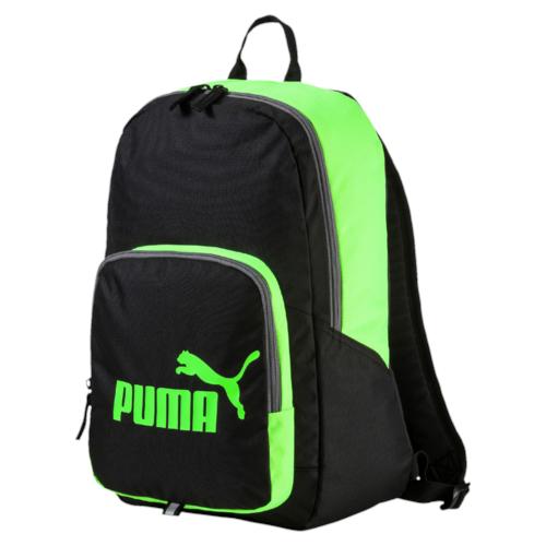 Рюкзак городской Puma Phase Backpack, цвет: черный. 07358918, 21 л07358918