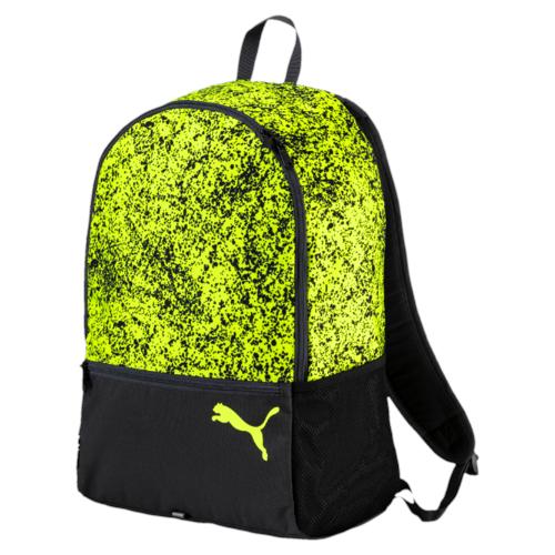 Рюкзак городской Puma Alpha Backpack, цвет: зеленый. 07443304, 25 л07443304