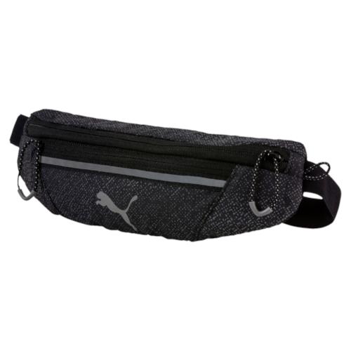 Сумка поясная Puma Pr Classic Waist Bag, цвет: серый. 0744370507443705