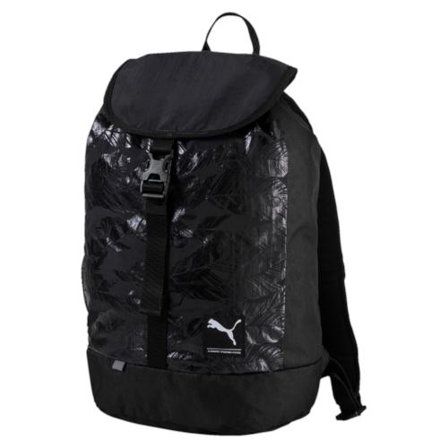 Рюкзак городской Puma Academy Female Backpack, цвет: черный. 07447401, 20 л07447401