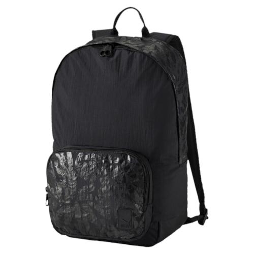 Рюкзак городской жен Puma Prime Backpack, цвет: черный. 07461605, 13 л07461605
