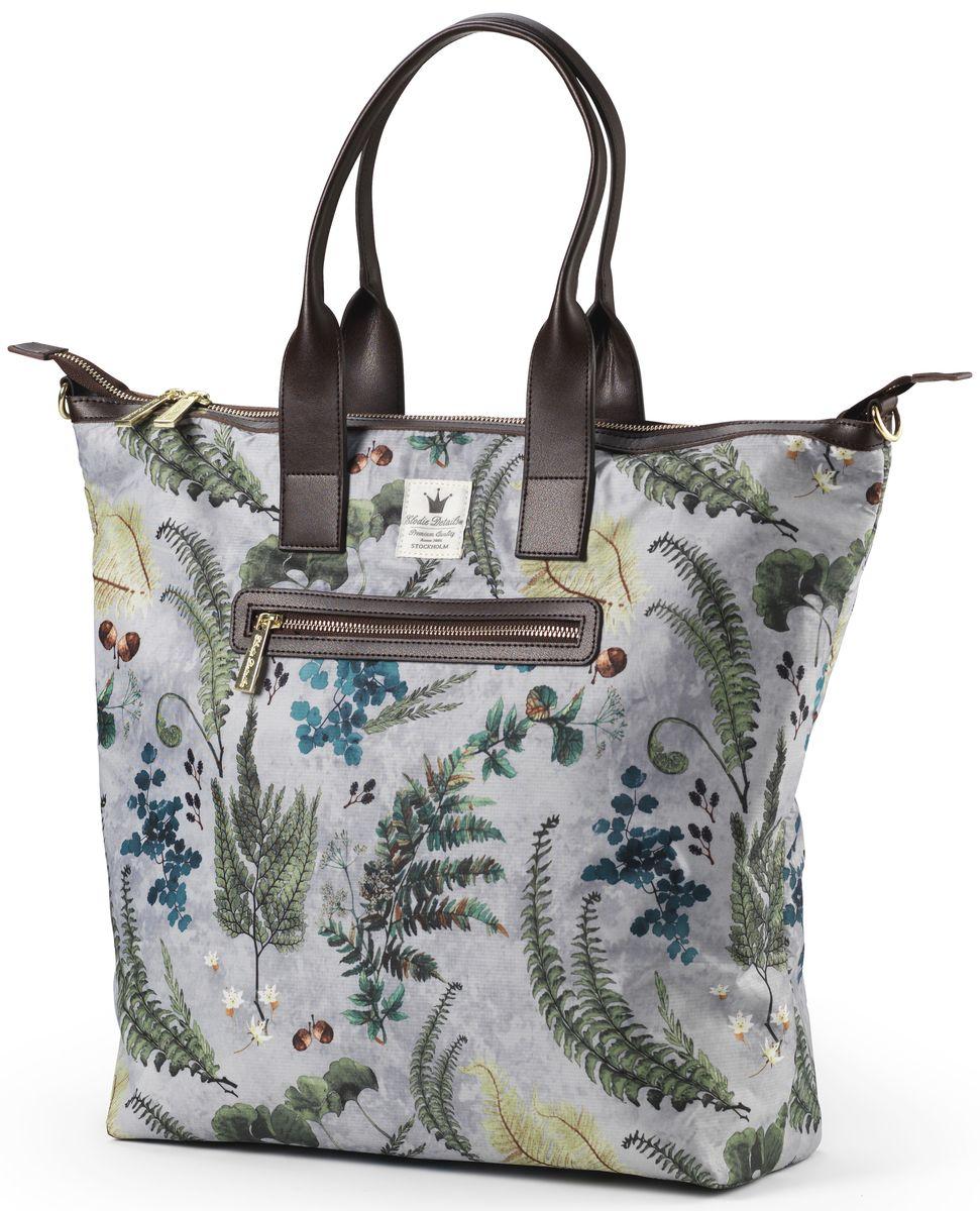Elodie Details Сумка для мамы Forest Flora цвет мультколор