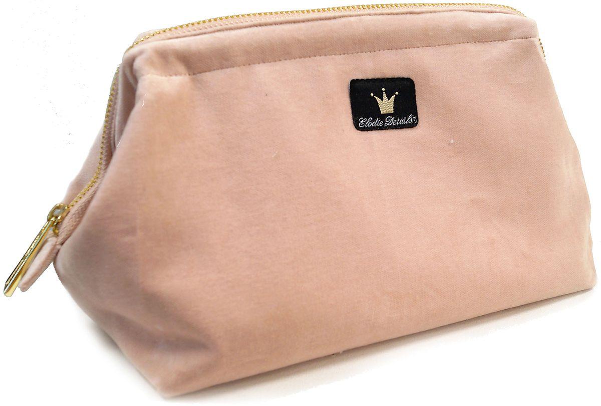 Elodie Details Косметичка для мамы Powder Pink цвет розовый