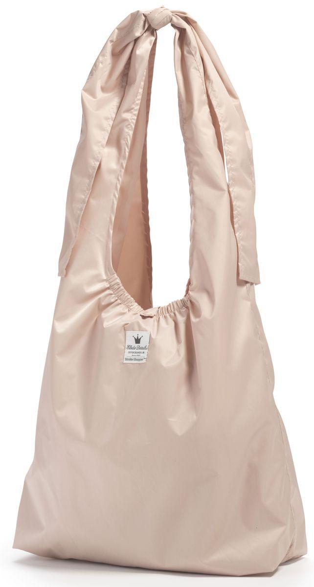 Elodie Details Сумка для мамы Powder Pink Stroller Shopper цвет розовый 103649