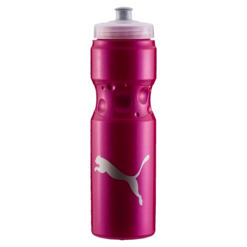 Бутылка для воды Puma Tr Bottle Sport, цвет: розовый. 05314503. 750 мл