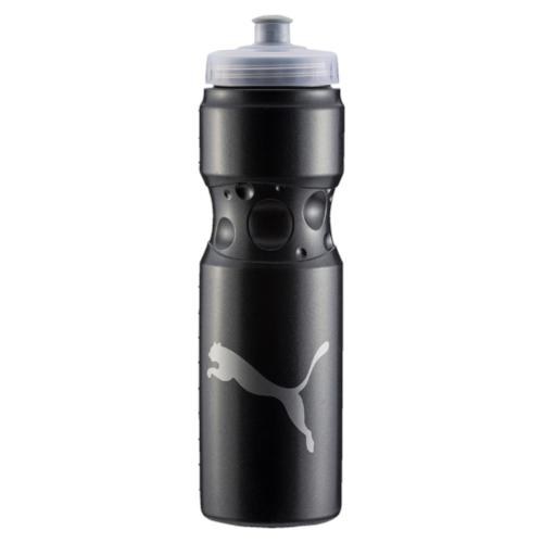 Бутылка для воды Puma Tr Bottle Sport, цвет: черный. 05314501. 750 мл