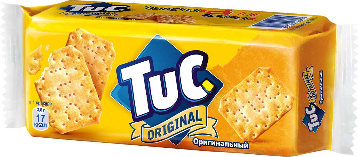 Tuc Крекер с солью, 100 г