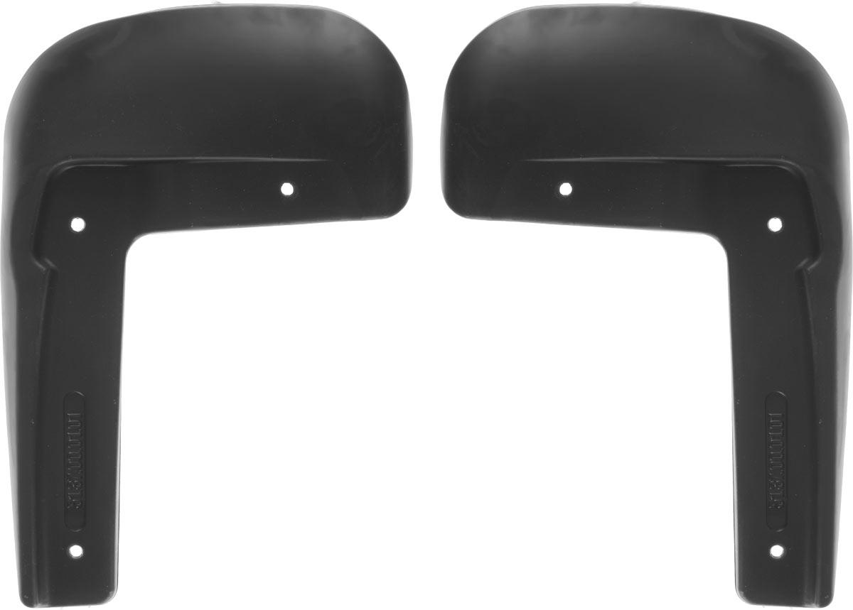 Комплект брызговиков передних Novline-Autofamily для Volkswagen Polo, 2015-, седан, 2 шт.NLF.51.37.F10Брызговики служат для защиты нижней части кузова от воды, грязи, камней, песка во время движения автомобиля. С эстетической точки зрения брызговики являются завершением колесной арки, они подчеркивают красоту и изящество форм автомобиля. Основные требования, которым должны соответствовать брызговики – гибкость и прочность. Изделия, производимые на основе пластика (полиуретановые брызговики), обладают высоким показателям прочности, экологичности, а так же, устойчивостью к температурным колебаниям.