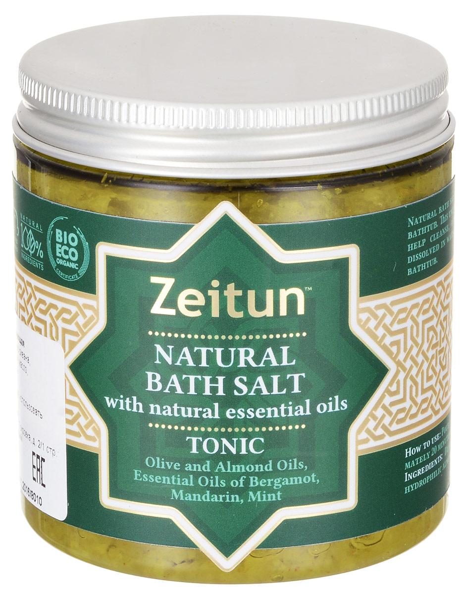 Зейтун Аромасоль для ванны тонизирующая, 250 млZ2101Гидрофильное масло растворяется в воде и после процедуры кожа надолго остается увлажненной. Не оставляет масляных следов на ванне.