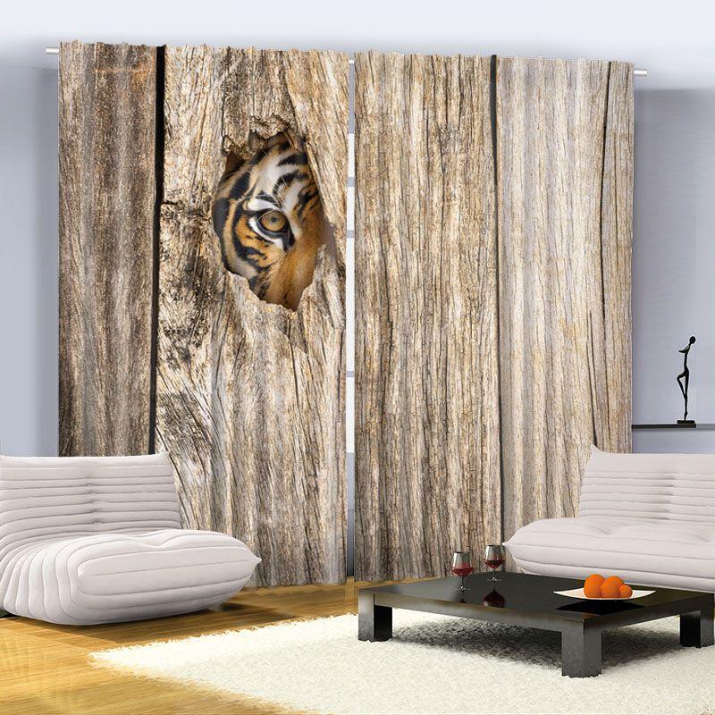 Комплект фотоштор Magic Lady Любопытный тигр, на ленте, высота 265 см. шсг_12725шсг_12725Компания Сэмболь изготавливает шторы из высококачественного сатена (полиэстер 100%). При изготовлении используются специальные гипоаллергенные чернила для прямой печати по ткани, безопасные для человека и животных. Экологичность продукции Magic lady и безопасность для окружающей среды подтверждены сертификатом Oeko-Tex Standard 100. Крепление: крючки для крепления на шторной ленте (50 шт). Возможно крепление на трубу. Внимание! При нанесении сублимационной печати на ткань технологическим методом при температуре 240°С, возможно отклонение полученных размеров (указанных на этикетке и сайте) от стандартных на + - 3-5 см. Производитель старается максимально точно передать цвета изделия на фотографиях, однако искажения неизбежны и фактический цвет изделия может отличаться от воспринимаемого по фото. Обратите внимание! Шторы изготовлены из полиэстра сатенового переплетения, а не из сатина (хлопок). Размер одного полотна шторы: 145х265 см. В комплекте 2...