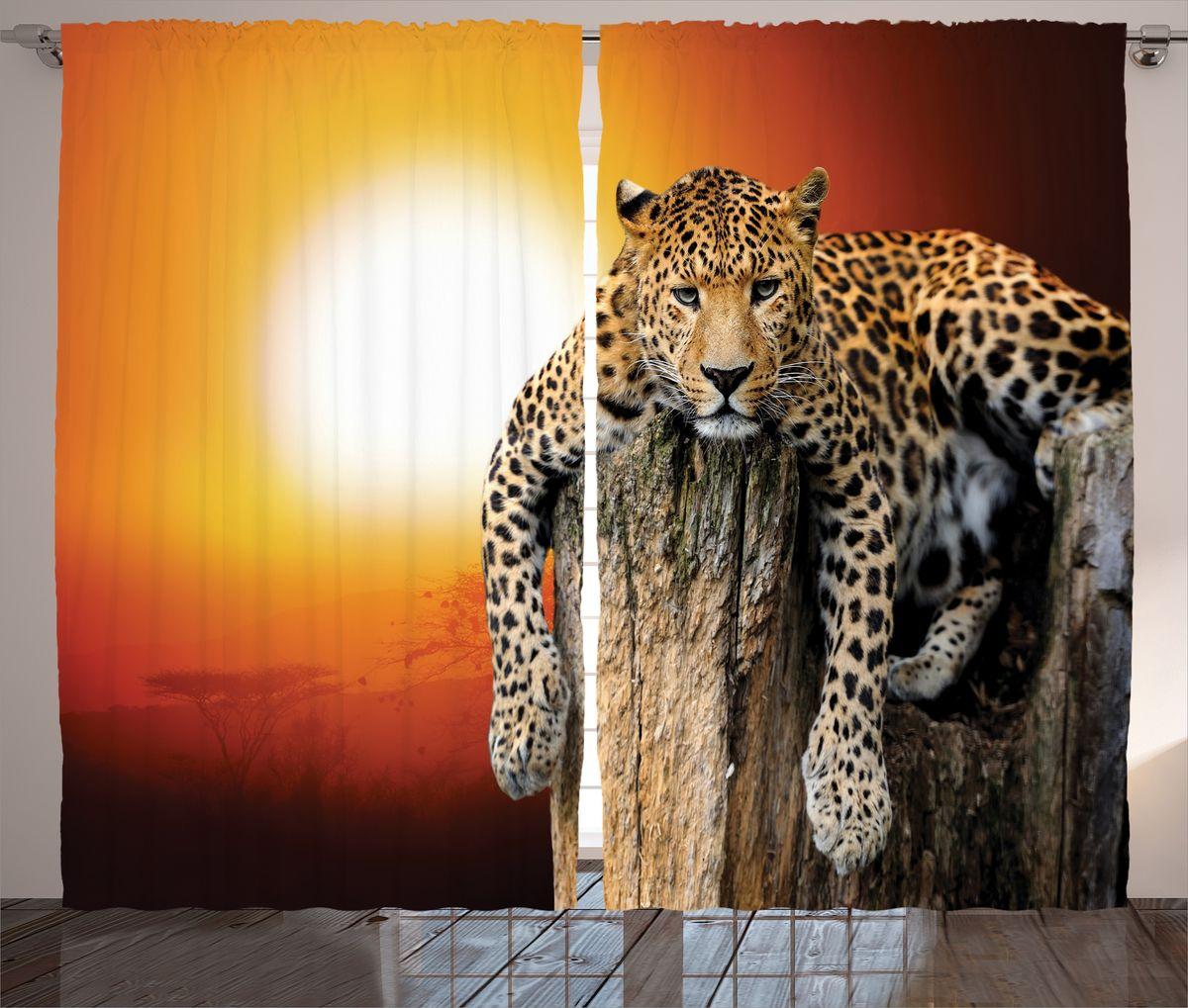 Комплект фотоштор Magic Lady, на ленте, высота 265 см. шсг_16487шсг_16487Компания Сэмболь изготавливает шторы из высококачественного сатена (полиэстер 100%). При изготовлении используются специальные гипоаллергенные чернила для прямой печати по ткани, безопасные для человека и животных. Экологичность продукции Magic lady и безопасность для окружающей среды подтверждены сертификатом Oeko-Tex Standard 100. Крепление: крючки для крепления на шторной ленте (50 шт). Возможно крепление на трубу. Внимание! При нанесении сублимационной печати на ткань технологическим методом при температуре 240°С, возможно отклонение полученных размеров (указанных на этикетке и сайте) от стандартных на + - 3-5 см. Производитель старается максимально точно передать цвета изделия на фотографиях, однако искажения неизбежны и фактический цвет изделия может отличаться от воспринимаемого по фото. Обратите внимание! Шторы изготовлены из полиэстра сатенового переплетения, а не из сатина (хлопок). Размер одного полотна шторы: 145х265 см. В комплекте 2...