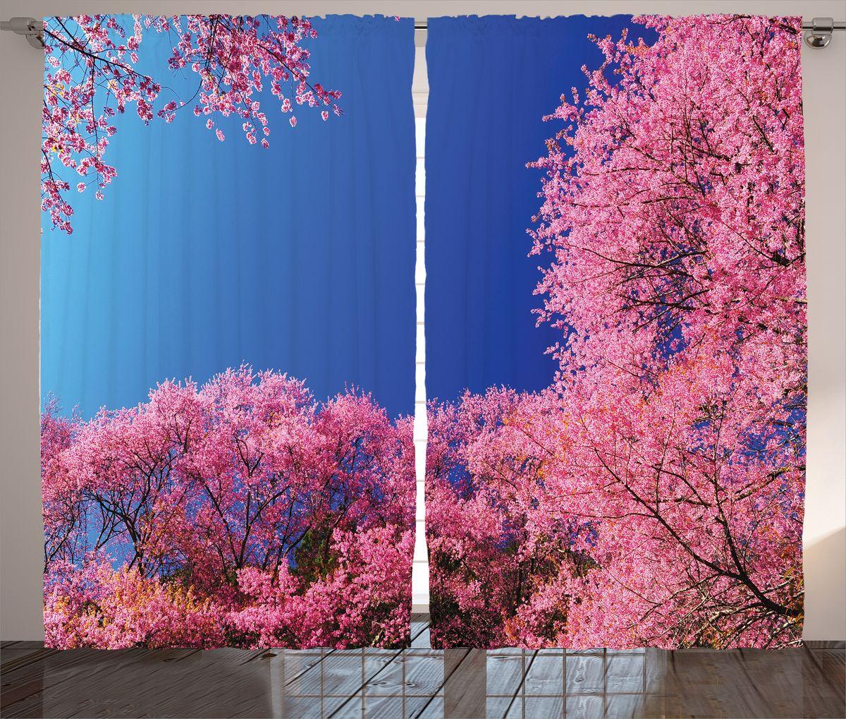 Комплект фотоштор Magic Lady Розовый сад, на ленте, высота 265 см. шсг_17424шсг_17424Компания Сэмболь изготавливает шторы из высококачественного сатена (полиэстер 100%). При изготовлении используются специальные гипоаллергенные чернила для прямой печати по ткани, безопасные для человека и животных. Экологичность продукции Magic lady и безопасность для окружающей среды подтверждены сертификатом Oeko-Tex Standard 100. Крепление: крючки для крепления на шторной ленте (50 шт). Возможно крепление на трубу. Внимание! При нанесении сублимационной печати на ткань технологическим методом при температуре 240°С, возможно отклонение полученных размеров (указанных на этикетке и сайте) от стандартных на + - 3-5 см. Производитель старается максимально точно передать цвета изделия на фотографиях, однако искажения неизбежны и фактический цвет изделия может отличаться от воспринимаемого по фото. Обратите внимание! Шторы изготовлены из полиэстра сатенового переплетения, а не из сатина (хлопок). Размер одного полотна шторы: 145х265 см. В комплекте 2...