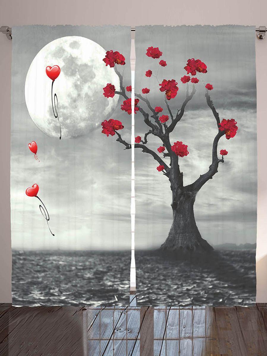 Комплект фотоштор Magic Lady Цветы на сухом дереве, на ленте, высота 265 см. шсг_6589шсг_6589Компания Сэмболь изготавливает шторы из высококачественного сатена (полиэстер 100%). При изготовлении используются специальные гипоаллергенные чернила для прямой печати по ткани, безопасные для человека и животных. Экологичность продукции Magic lady и безопасность для окружающей среды подтверждены сертификатом Oeko-Tex Standard 100. Крепление: крючки для крепления на шторной ленте (50 шт). Возможно крепление на трубу. Внимание! При нанесении сублимационной печати на ткань технологическим методом при температуре 240°С, возможно отклонение полученных размеров (указанных на этикетке и сайте) от стандартных на + - 3-5 см. Производитель старается максимально точно передать цвета изделия на фотографиях, однако искажения неизбежны и фактический цвет изделия может отличаться от воспринимаемого по фото. Обратите внимание! Шторы изготовлены из полиэстра сатенового переплетения, а не из сатина (хлопок). Размер одного полотна шторы: 145х265 см. В комплекте 2...
