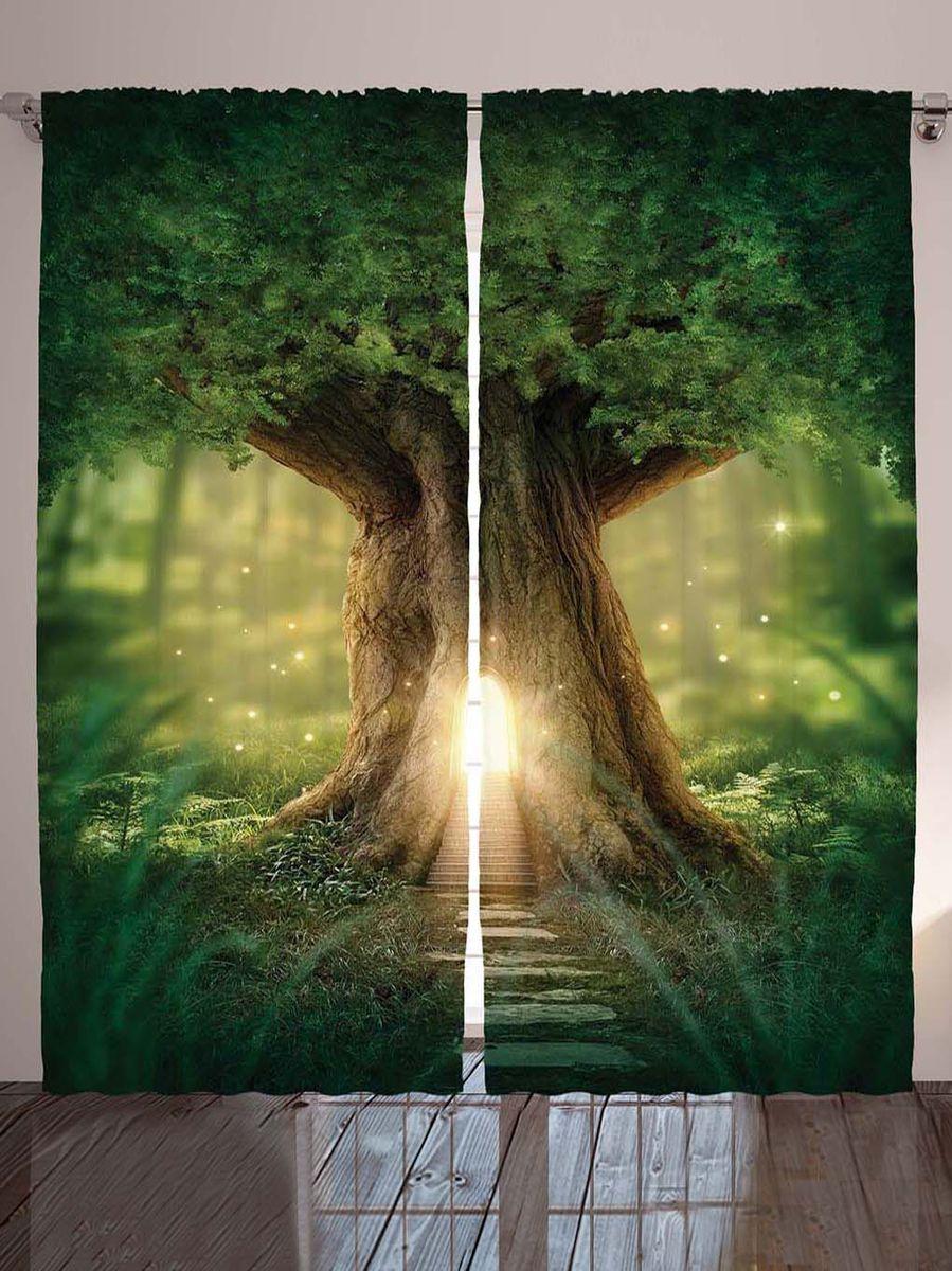 Комплект фотоштор Magic Lady Дом в старом дереве, на ленте, высота 265 см. шсг_7620шсг_7620Компания Сэмболь изготавливает шторы из высококачественного сатена (полиэстер 100%). При изготовлении используются специальные гипоаллергенные чернила для прямой печати по ткани, безопасные для человека и животных. Экологичность продукции Magic lady и безопасность для окружающей среды подтверждены сертификатом Oeko-Tex Standard 100. Крепление: крючки для крепления на шторной ленте (50 шт). Возможно крепление на трубу. Внимание! При нанесении сублимационной печати на ткань технологическим методом при температуре 240°С, возможно отклонение полученных размеров (указанных на этикетке и сайте) от стандартных на + - 3-5 см. Производитель старается максимально точно передать цвета изделия на фотографиях, однако искажения неизбежны и фактический цвет изделия может отличаться от воспринимаемого по фото. Обратите внимание! Шторы изготовлены из полиэстра сатенового переплетения, а не из сатина (хлопок). Размер одного полотна шторы: 145х265 см. В комплекте 2...