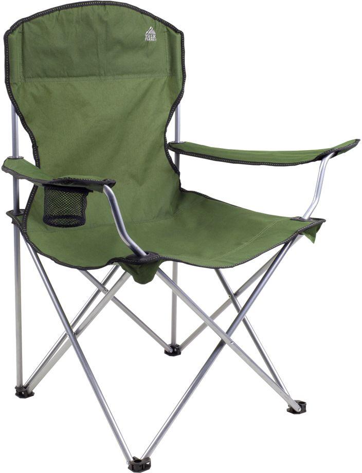 Кресло складное Trek Planet OversizeLIFC013Комфортное складное кресло TREK PLANET PICNIC XL с широким сиденьем и высокой спинкой - прекрасный выбор для отдыха на природе, охоты и рыбалки. Прочный материал сиденья 600D полиэстер с защитой от ультрафиолетового излучения, не впитывает влагу и быстро сохнет. Комфорта добавляют широкие подлокотники и держатель для бутылок. Ножки имеют защиту из прочного пластика, предотвращая проваливание кресла в землю и песок. В сложенном состоянии не занимает много места и комплектуется чехлом с лямкой для переноски. Особенности: -Удобное сиденье. - Высокая спинка. - Очень легкое. - Широкие подлокотники. - Держатель для бутылок. - Защита от УФО. - Чехол с лямкой для переноски и хранения. Материал: 600D Polyester - стойкий к ультрафиолетовому излучению. Рама: 16 мм сталь. Размер в разложенном виде: 58 х 57 х 97 см. Размер в сложенном виде: 17 х 18,5 х 92 см. Вес: 2,8 кг. Нагрузка: 120 кг. Цвет:...