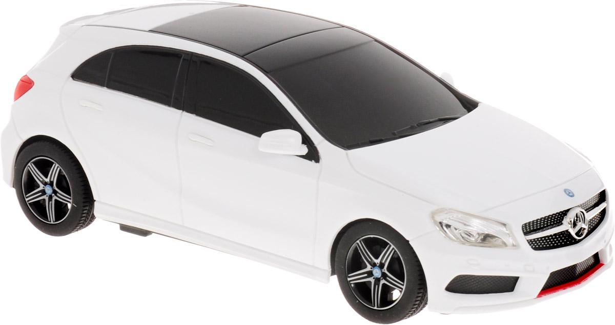 Rastar Радиоуправляемая модель Mercedes-Benz A-Class цвет белый