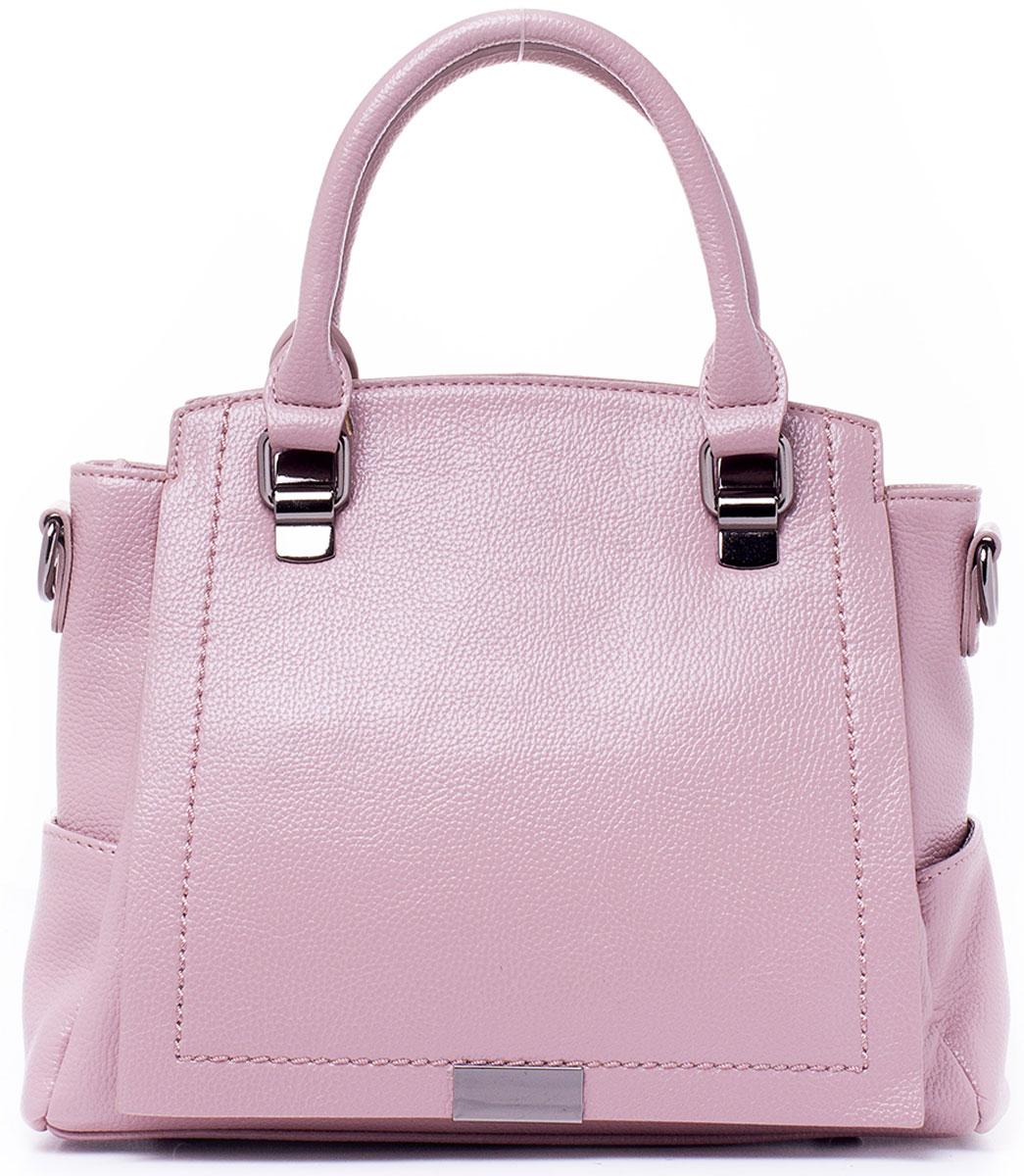 Сумка женская Baggini, цвет: розовый. 29843/6329843/63