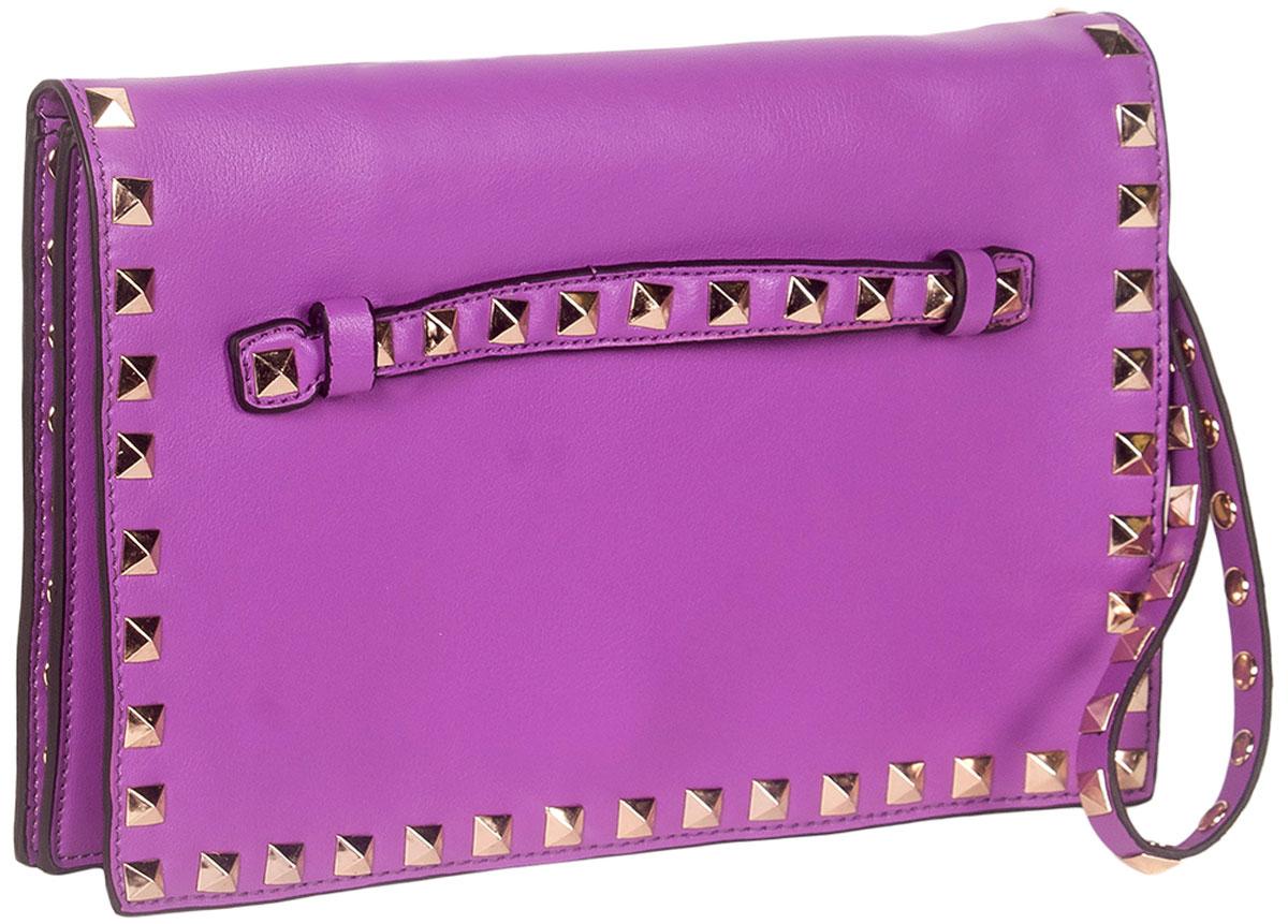 Сумка женская Baggini, цвет: фиолетовый. 29195/4529195/45