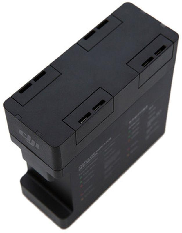 DJI Концентратор хаб для заряда батарей для квадрокоптера Phantom 3