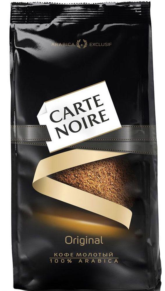 Carte Noire кофе молотый, 230 г4251795Достигнув совершенства в кофейном мастерстве, Carte Noire создал новый стандарт качества кофе - Carte Noire Original. Богатый гармоничный вкус Carte Noire Original достигается благодаря отобранным кофейным зернам 100% Arabica Exclusif из Латинской Америки и Азии. Обжарка Carte Noire Огонь и лед раскрывает всю интенсивность и богатство вкуса натурального кофейного зерна, воплощаясь в совершенный вкус кофе.