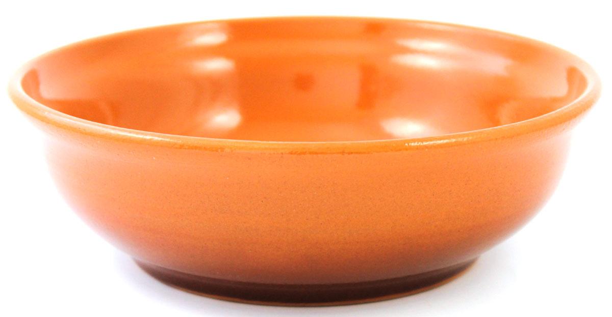 Миска для пельменей Ломоносовская керамика, 0,6 л. 1М3-21М3-2