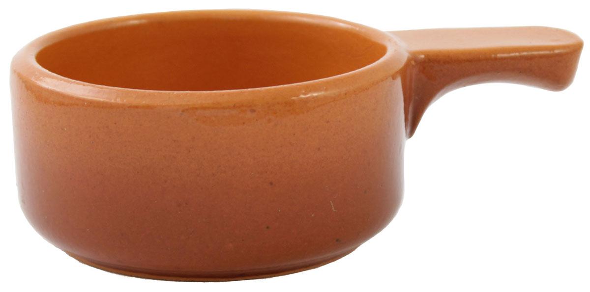 Кокотница - жульенница Ломоносовская керамика, 0,15 л. 1Ж3-11Ж3-1