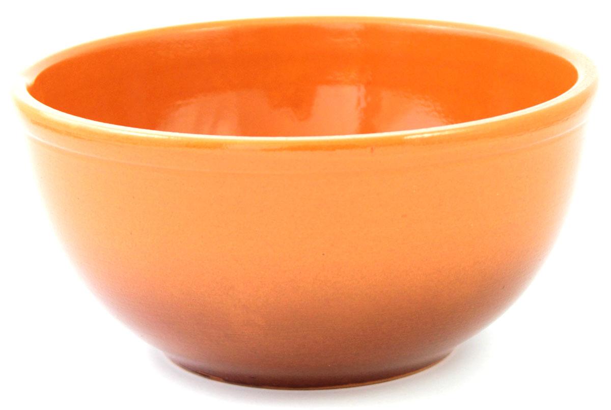 Салатник Ломоносовская керамика, 1,8 л. Диаметр: 22 см. 1С3-31С3-3