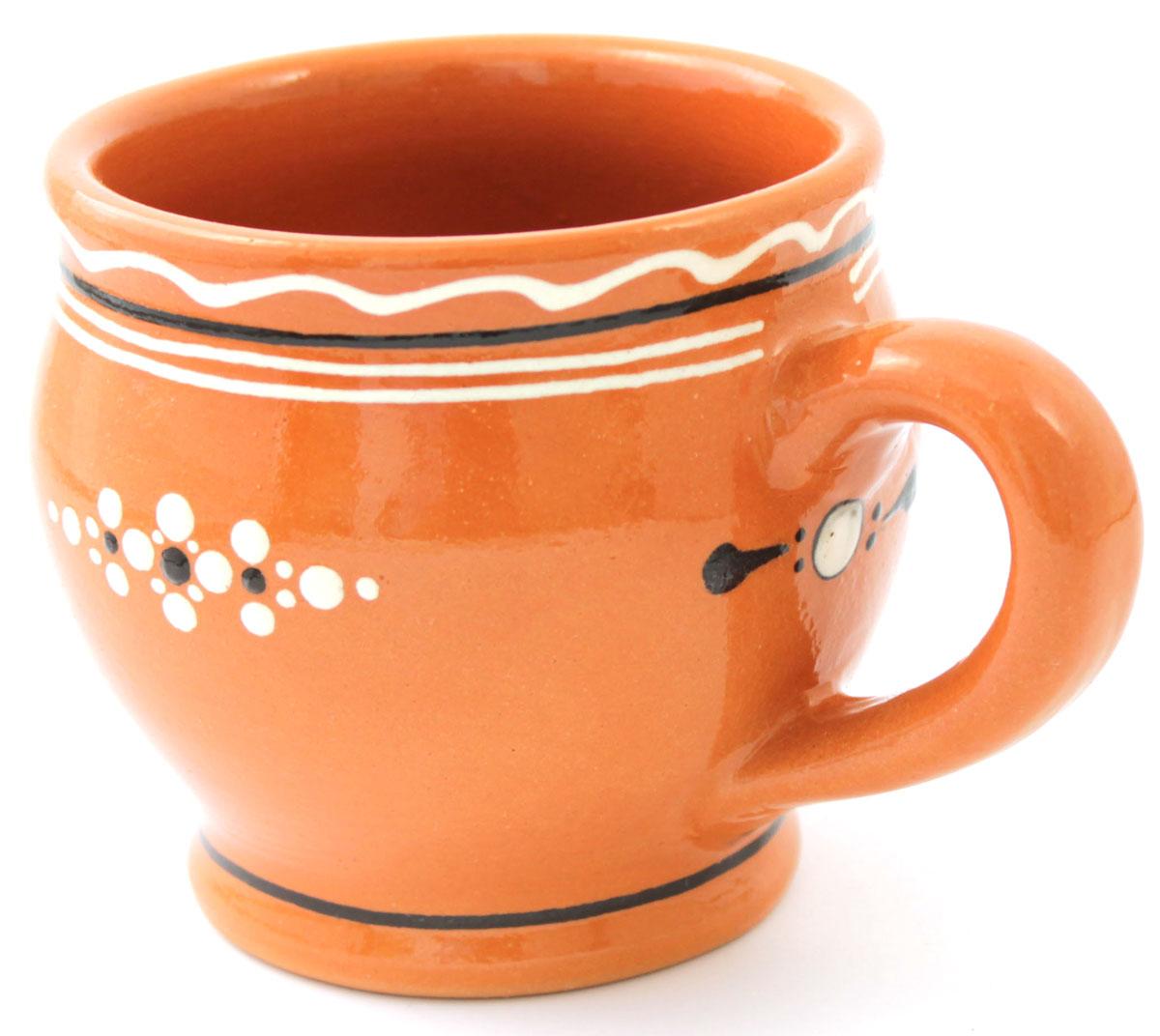 Кружка для молока Ломоносовская керамика, 300 млЛ0723