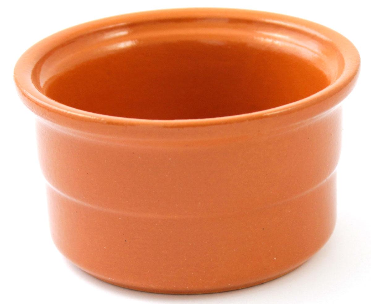 Форма порционная Ломоносовская керамика Ceramisu, 0,17 л. Диаметр: 7 смЛ1011