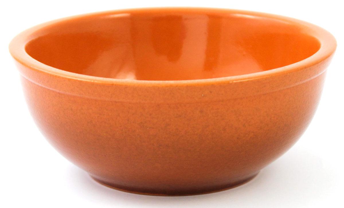 Салатник Ломоносовская керамика, 0,3 л. Диаметр: 13 см. 1С3-4
