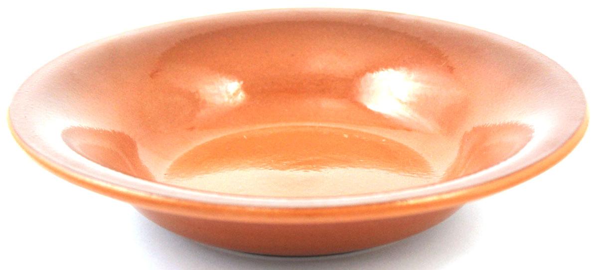 Тарелка суповая Ломоносовская керамика. Диаметр: 22 см. 2Т-222Т-22