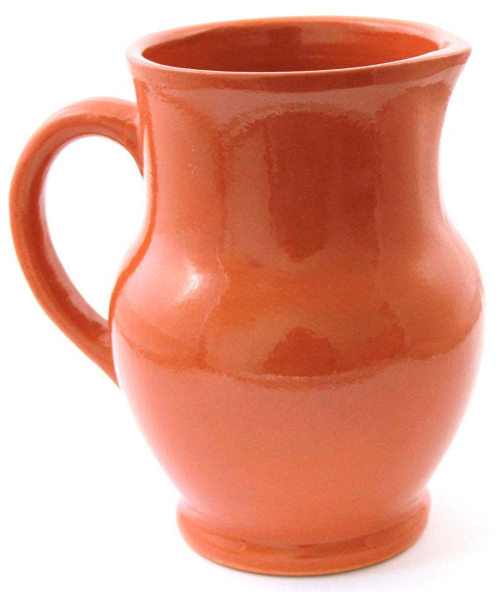 Крынка Ломоносовская керамика, 1,3 л. 1Кр3-1
